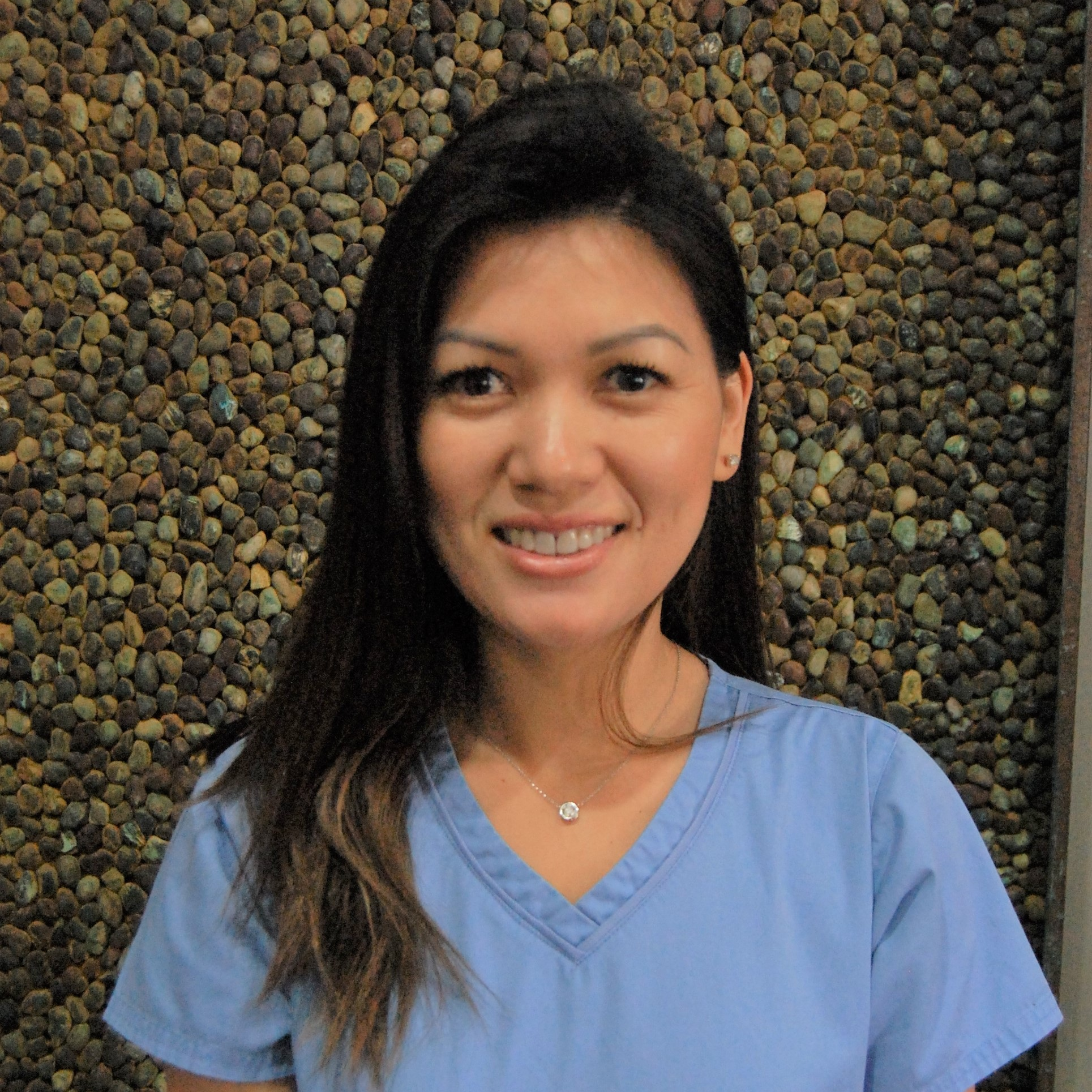 Addeyln Kieu, Registered Dental Hygienist