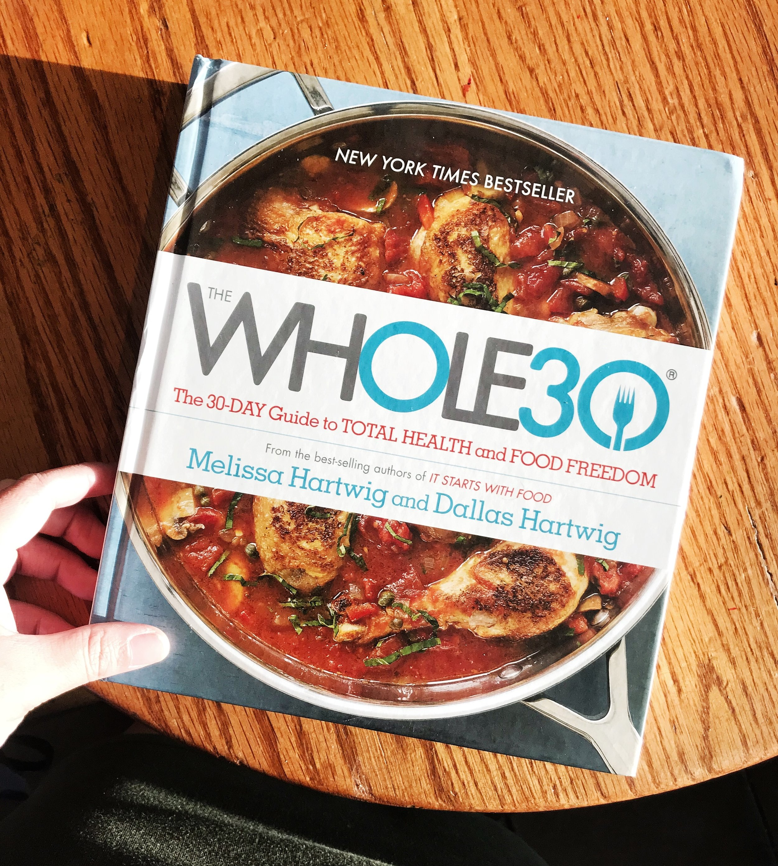 Why I Quit the Whole30