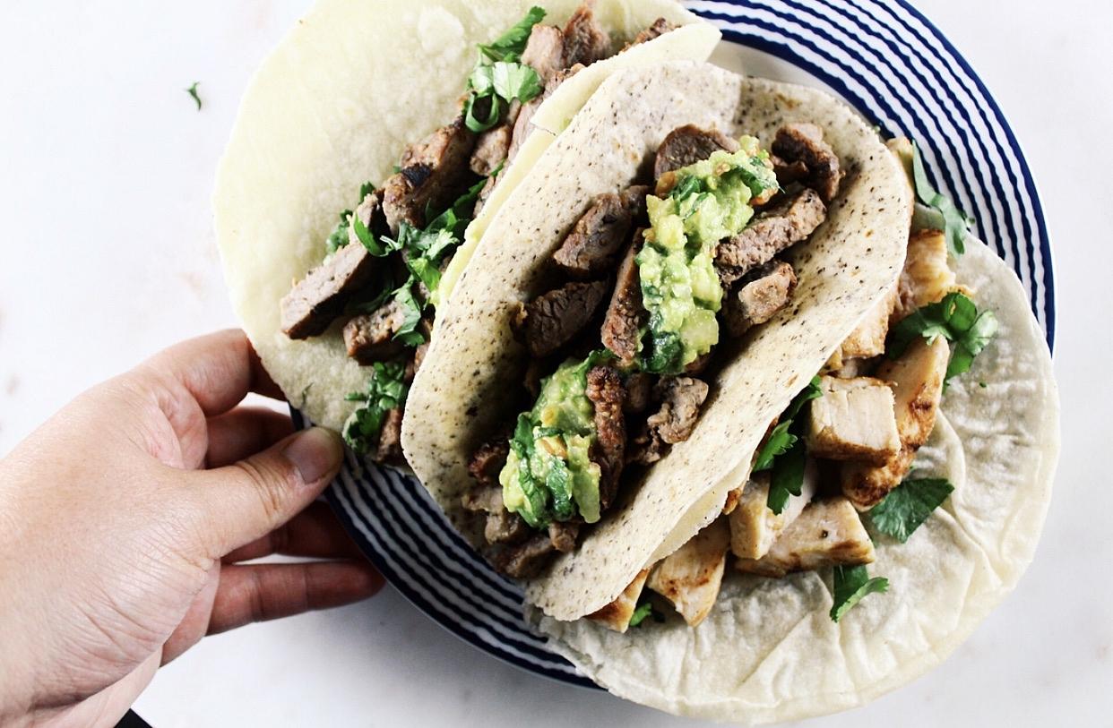 Siete Family Foods - www.tresgigi.com - Bread Alternatives - Gluten Free and Grain Free Tortillas