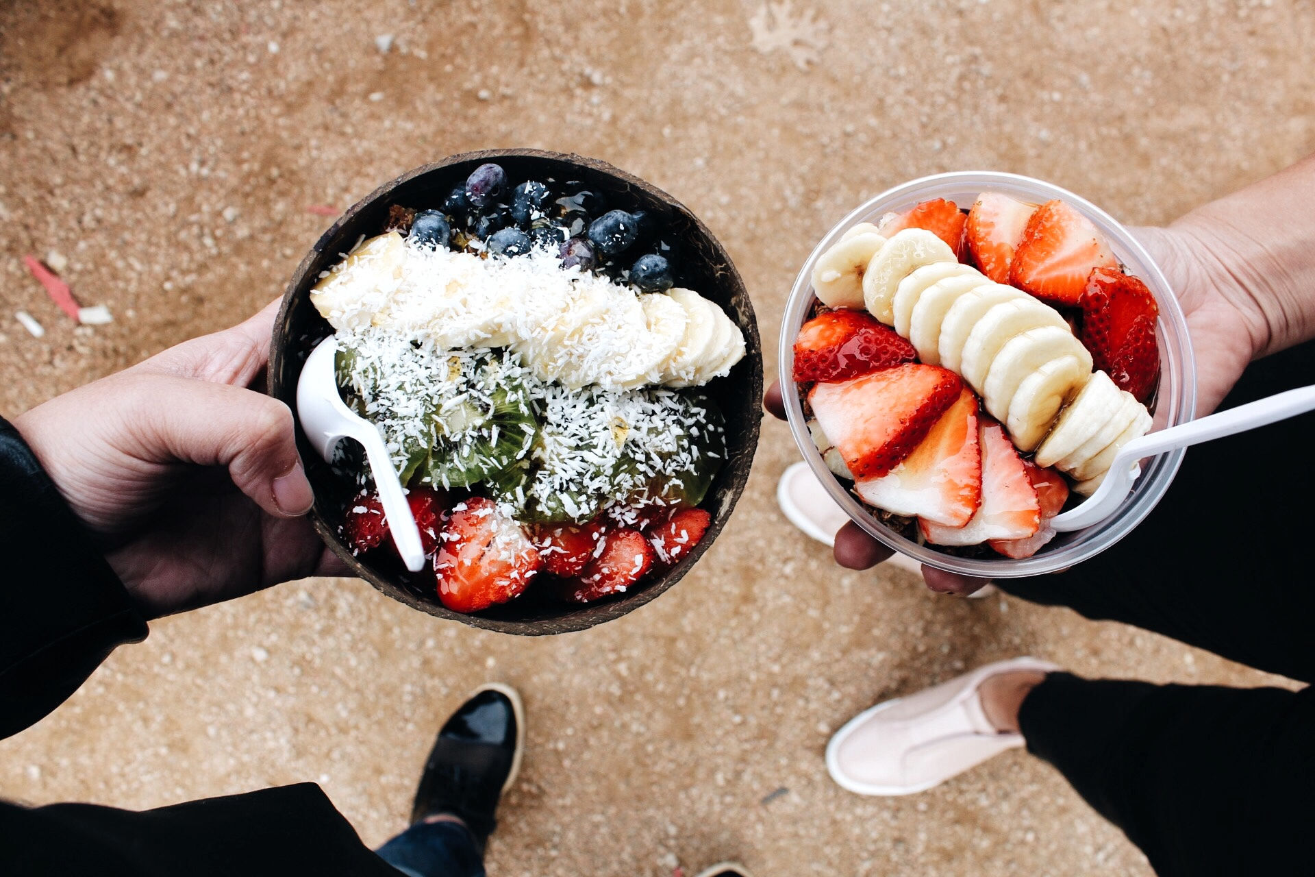 Low Sugar Acai Bowls Austin Tx - Acai Hut - www.tresgigi.com