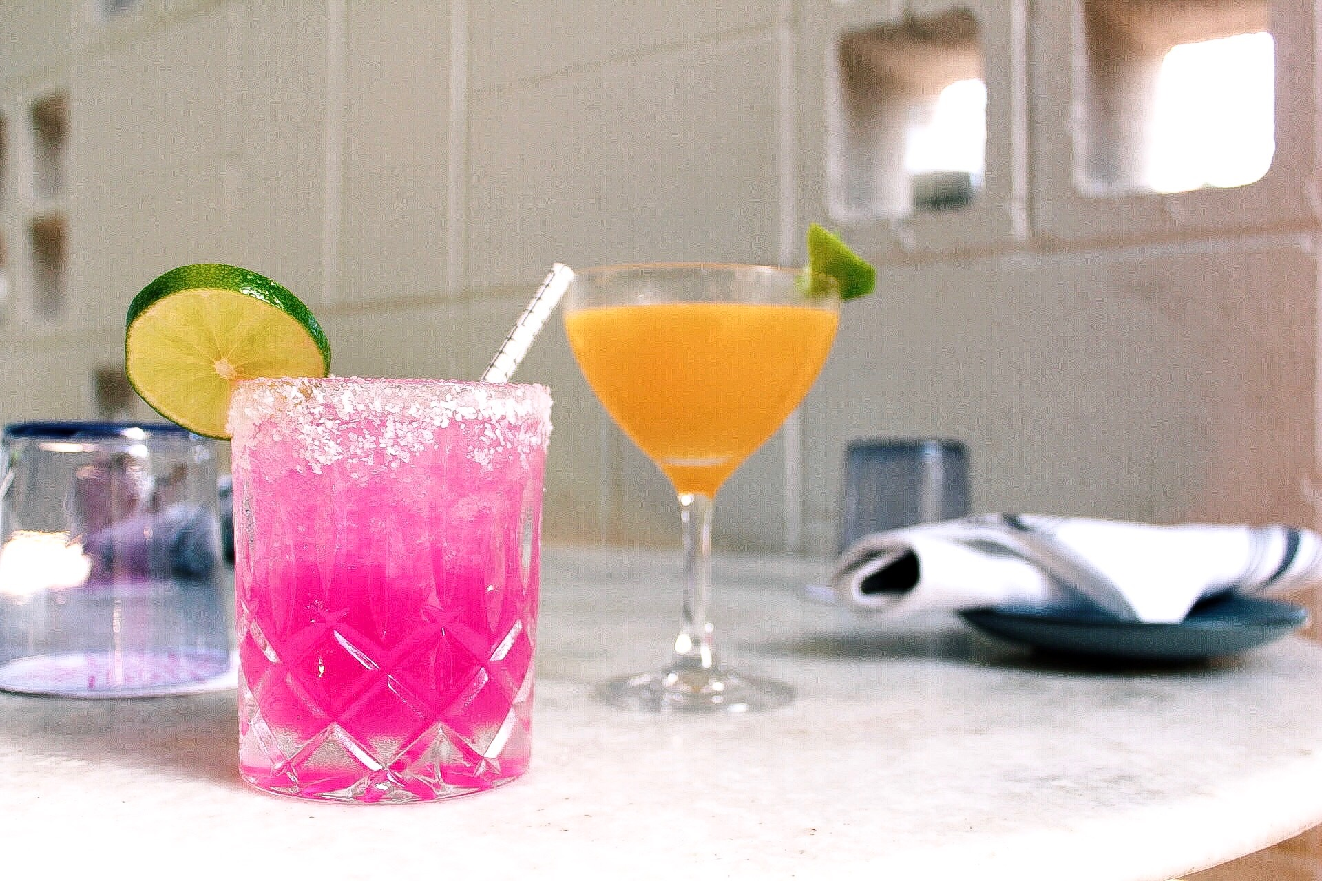 Best Cocktails in Austin - Grizzeldas - www.tresgigi.com