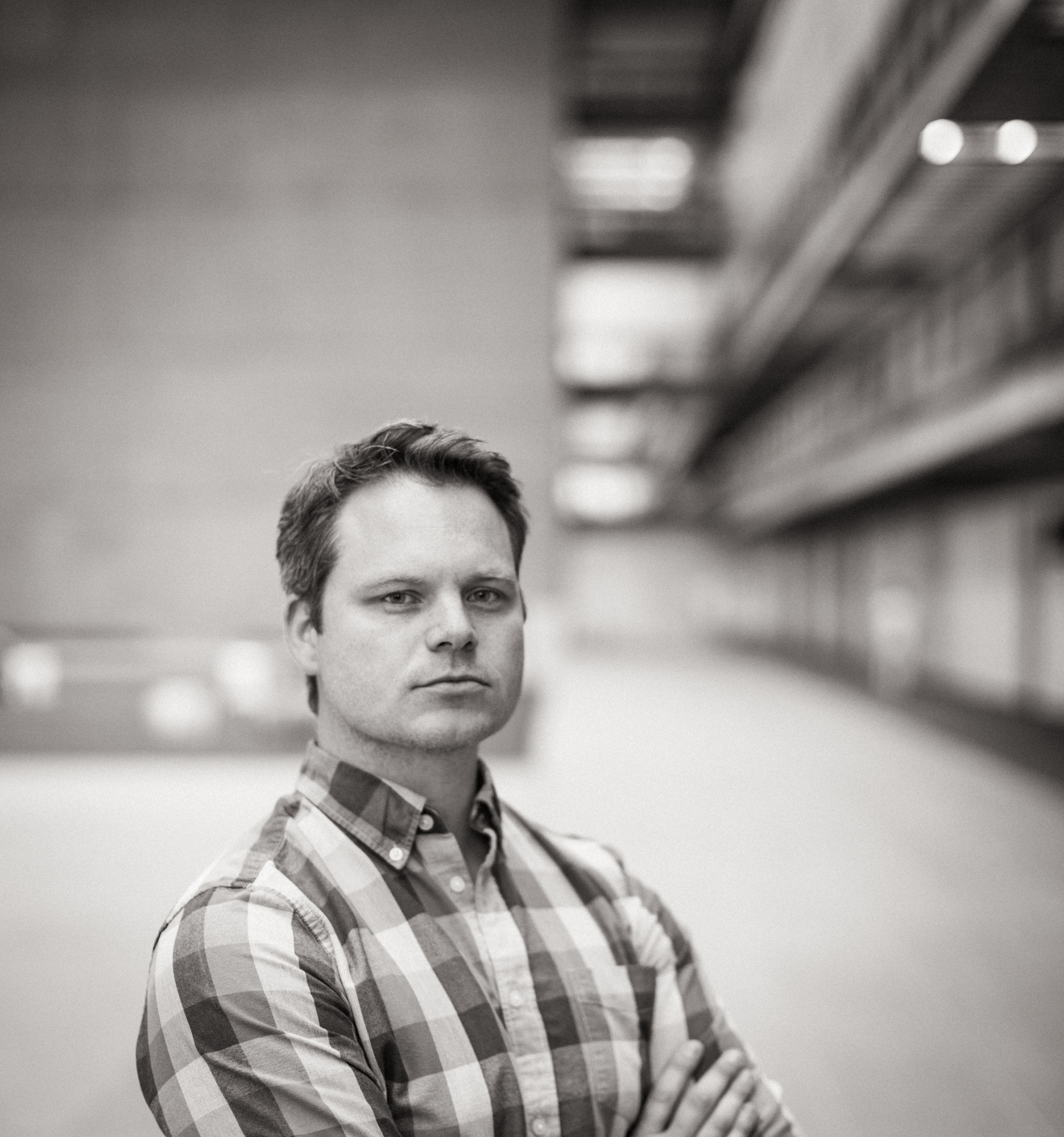 Scott Nicholl  RA  Partner  snicholl@nichollfielddesign.com
