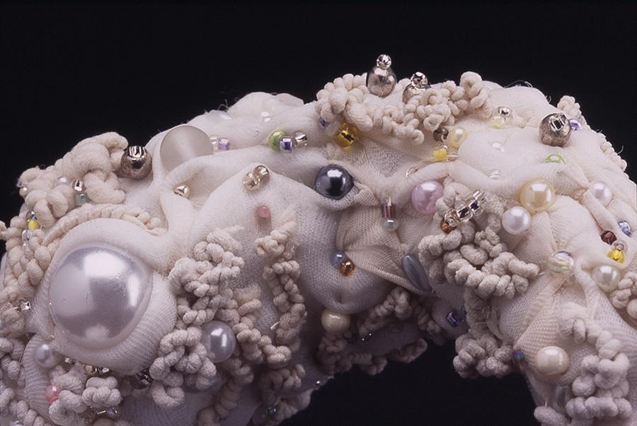 Shrimp detail