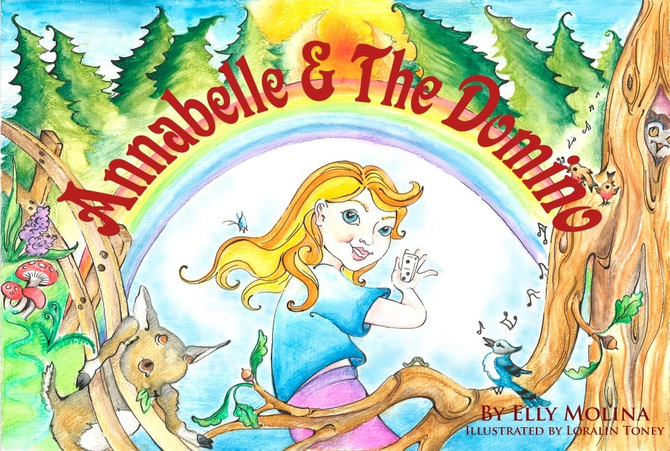 annabelle and the domino.jpg