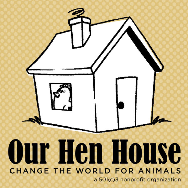 Our hen house -