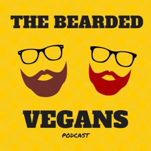 The bearded vegans -