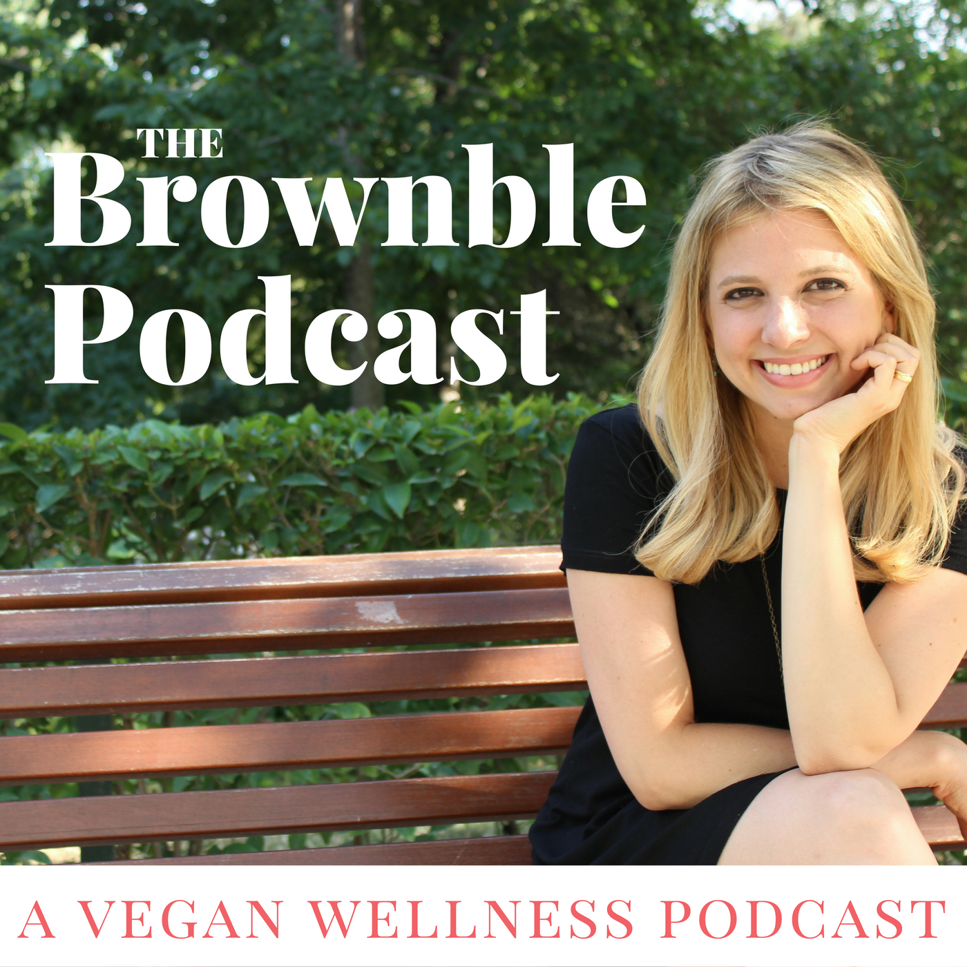Our very own podcast!:The Brownble Podcast -