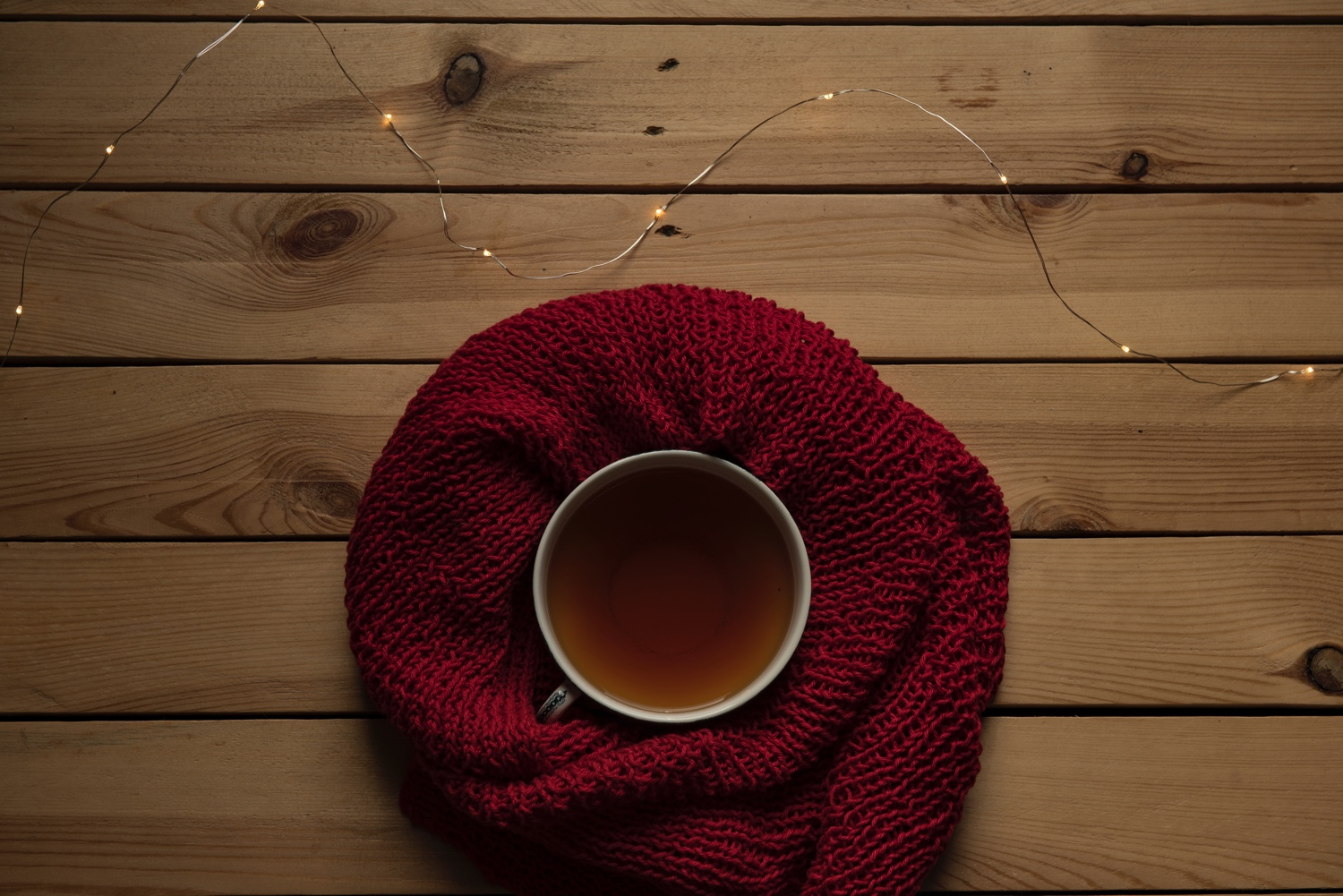 Hygge: The Danish principle of always being cozy