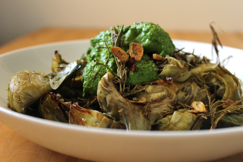 Favorite Vegan Thanksgiving Recipes by Brownble