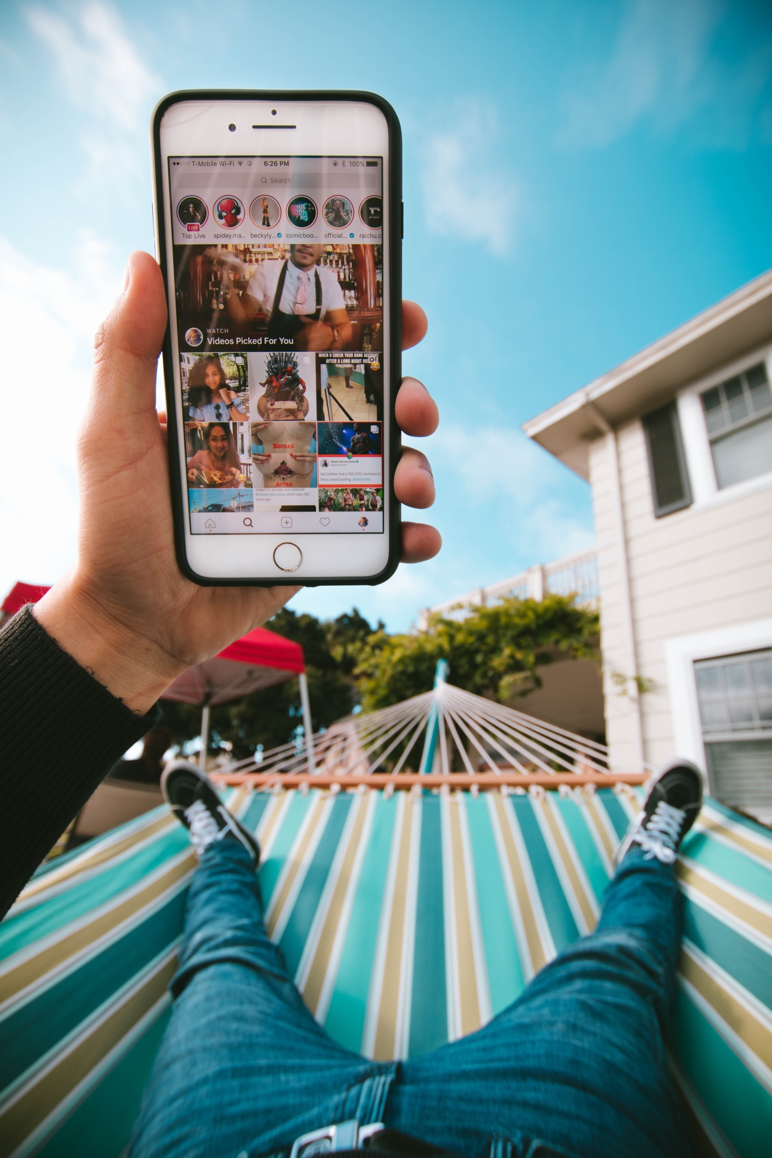 Pre-summer body image triggers in this social media ad age | Brownble
