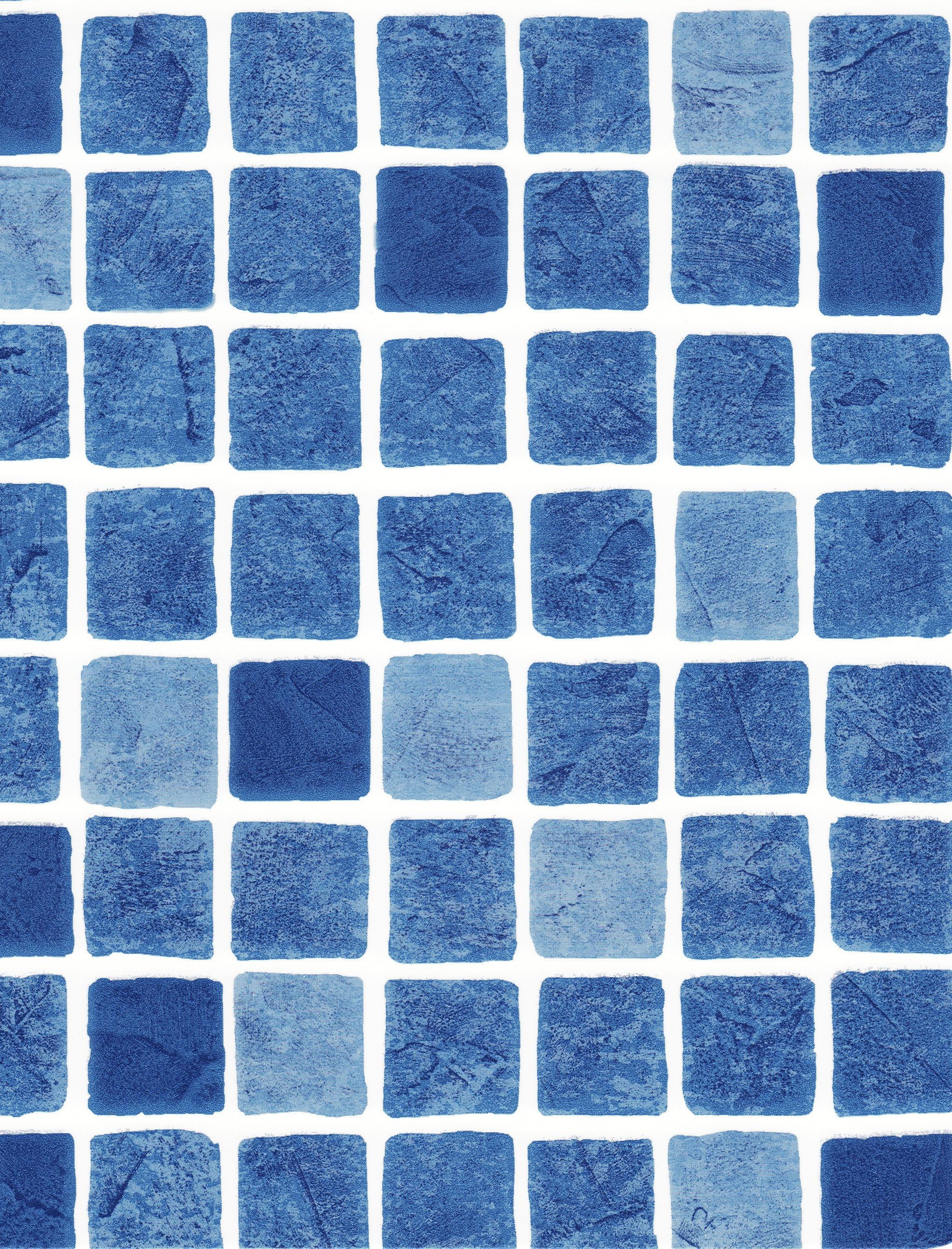 Persia Blue Mosaic