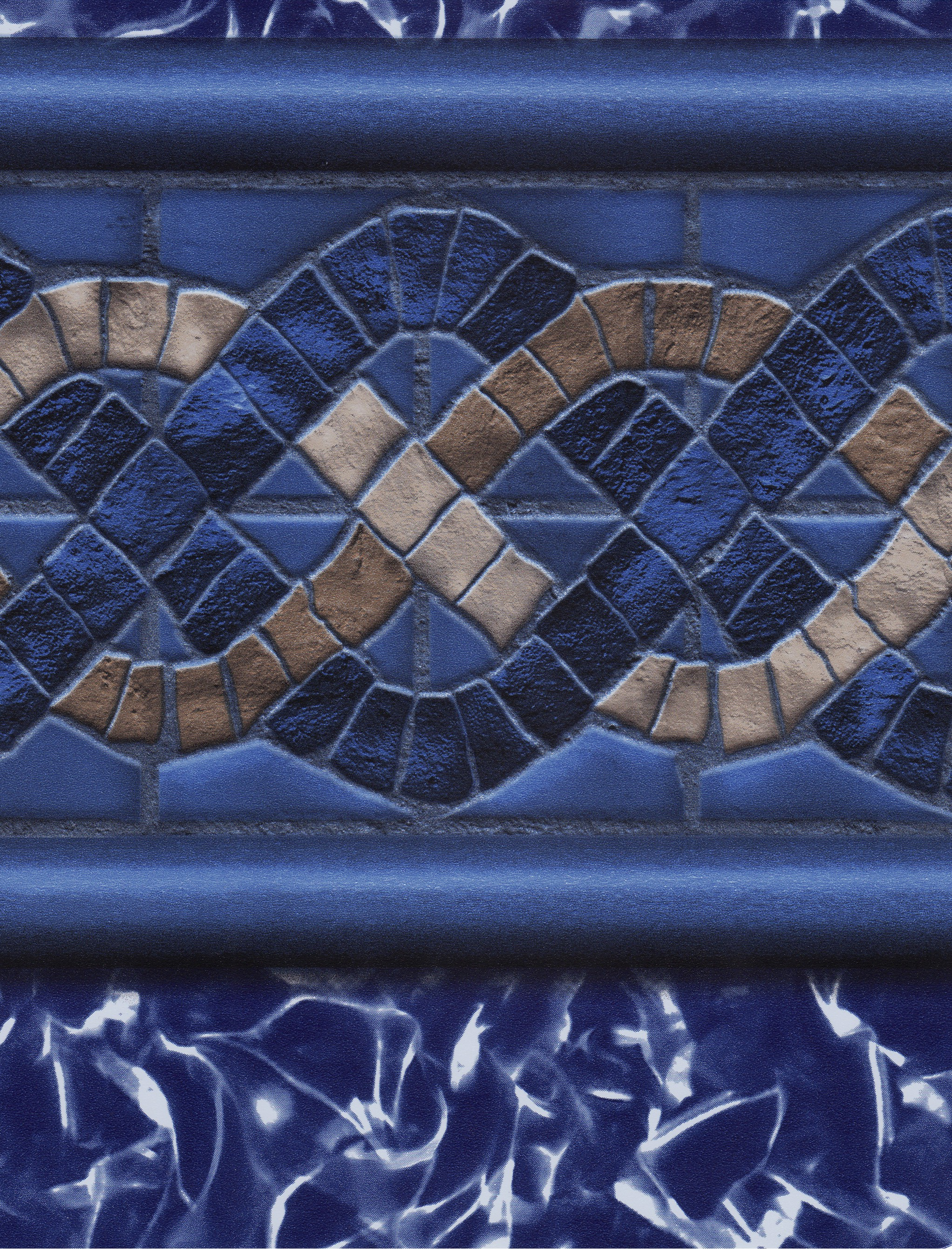 Cambridge (Contemporary Tile)