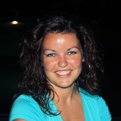 Jessica Balsam  - Sustainability Director   APL Logistics   Follow on  LinkedIn   Follow on Twitter  @MoveSustainably