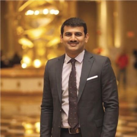 Rishi Tirupari  - Vice President Sustainability   Wynn Resorts   Follow on  LinkedIn   Follow on Twitter  @Tirupari