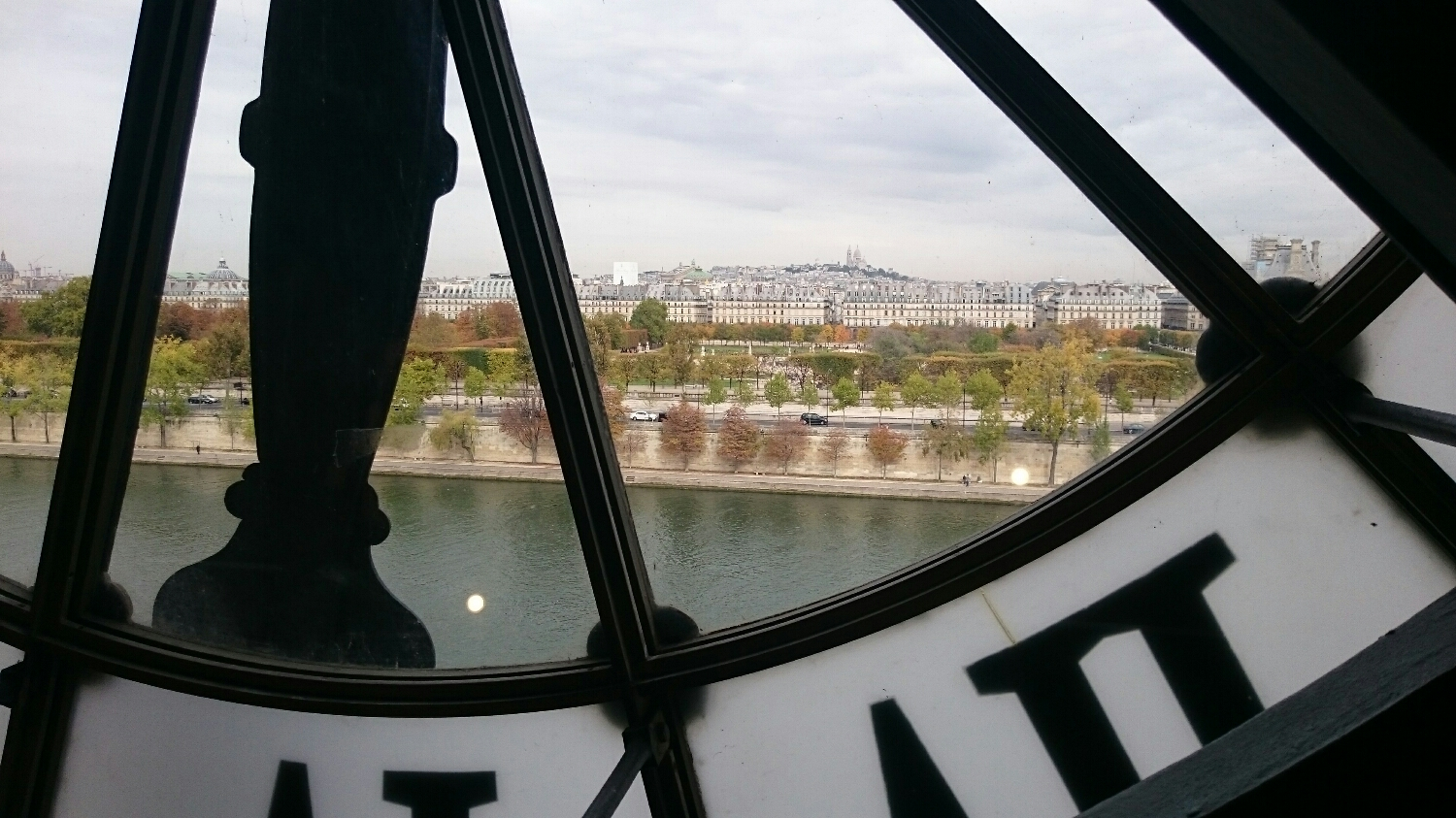 From Musee d'Orsay