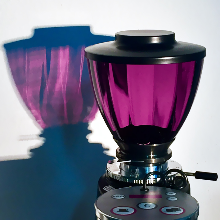 Dark Violet - WHAT´S YOUR COLOR OF THE SEASON?