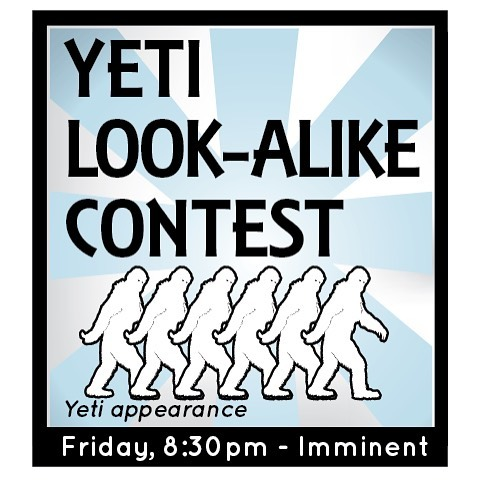 Yeti Look-Alike Contest.jpg
