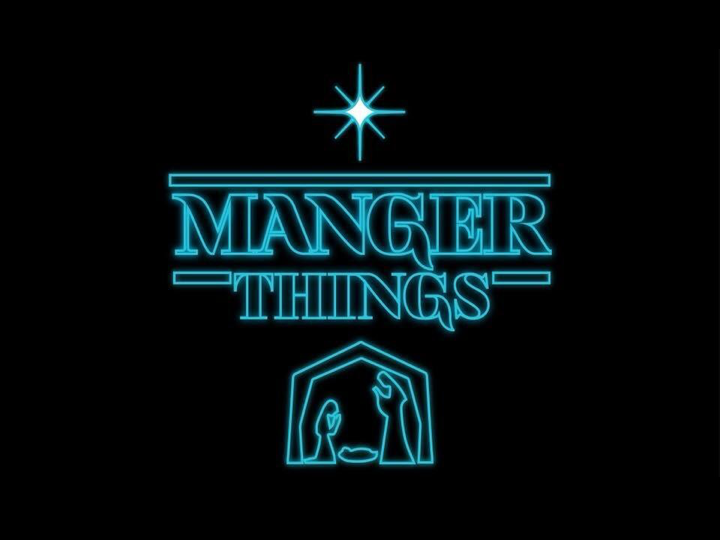 Manger Things Title.png
