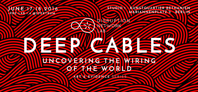 Deep Cables - June 2016