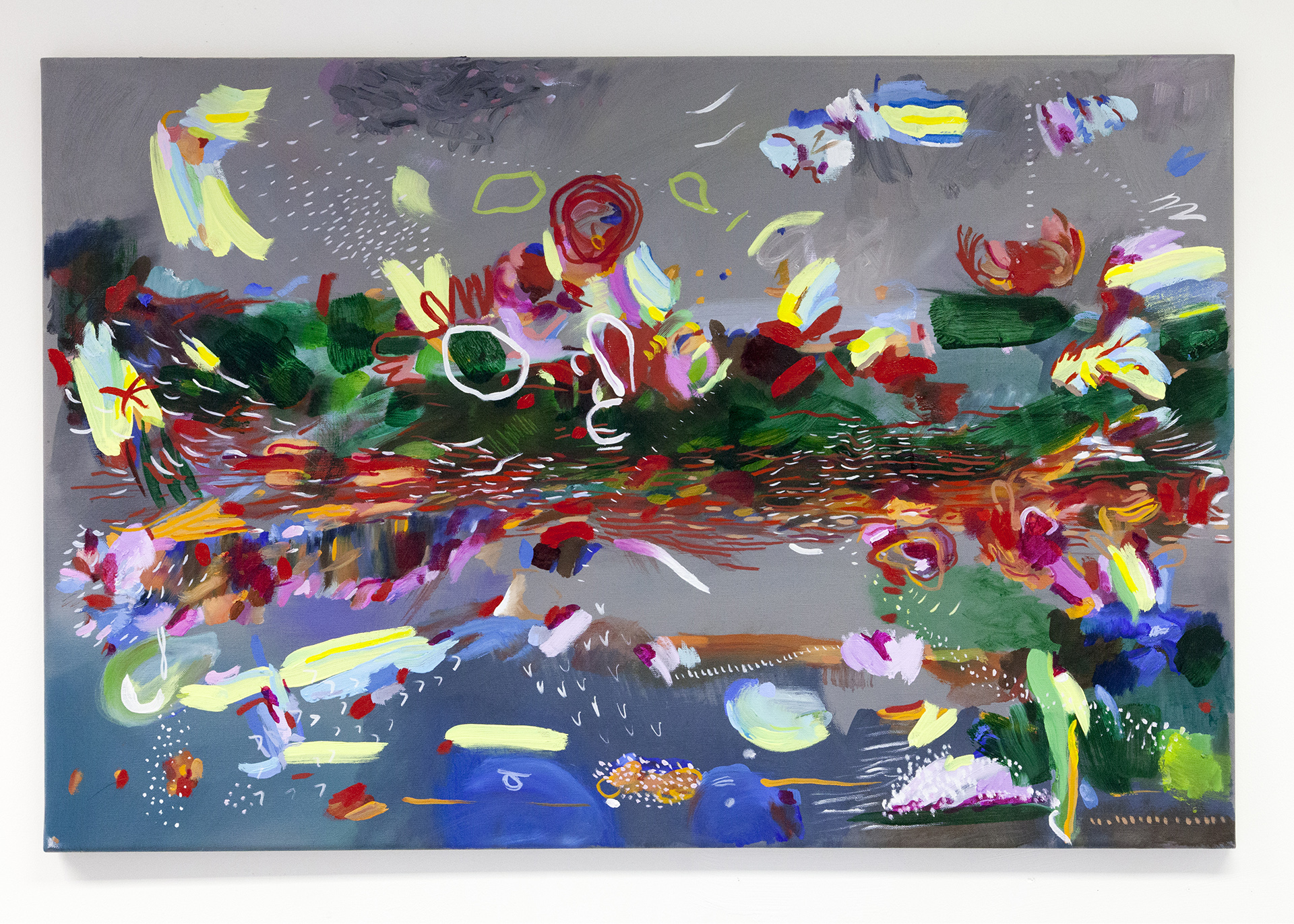 Labour II (after Petra Cortright)