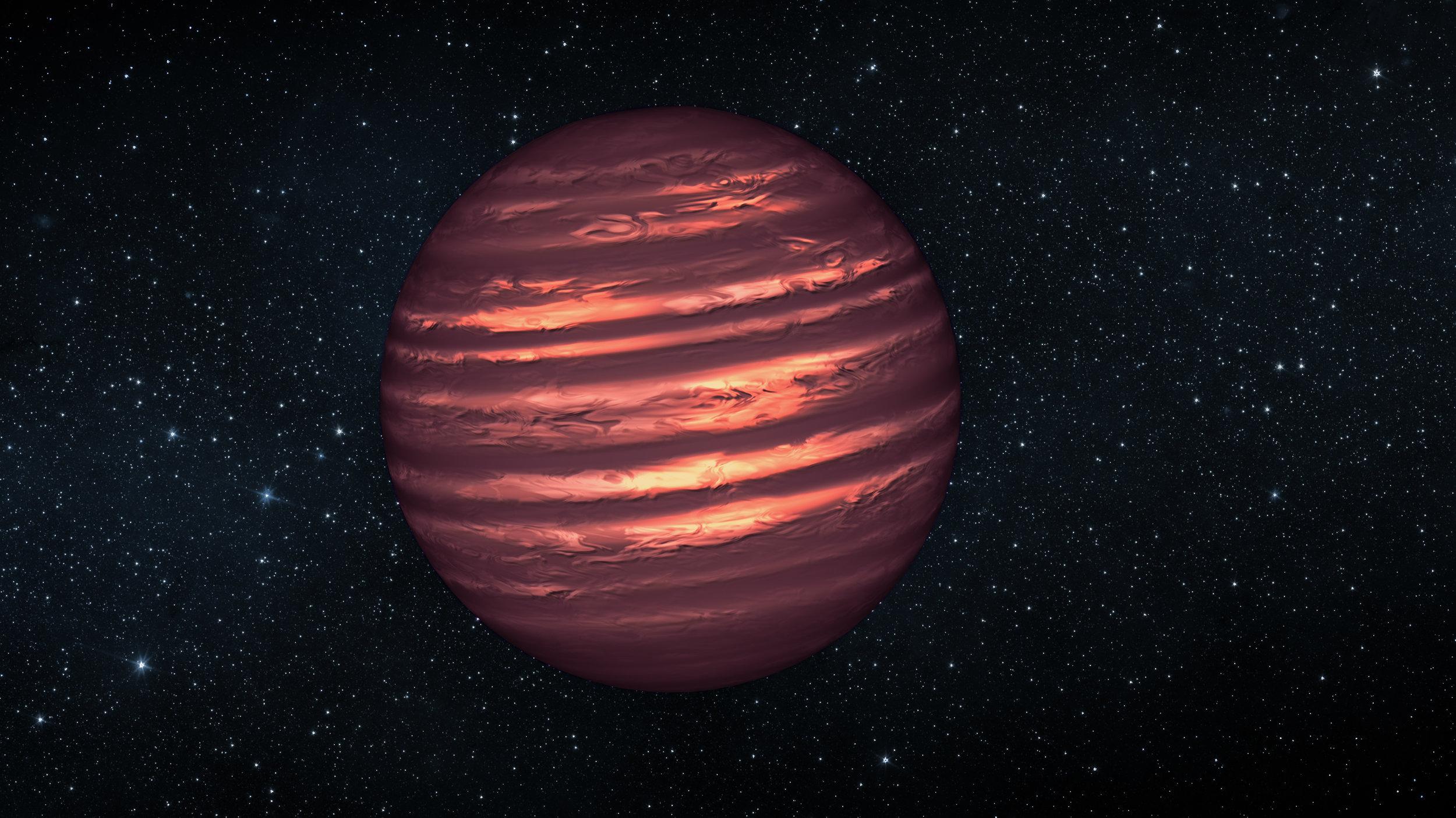 Image credit:NASA/ESA/JPL