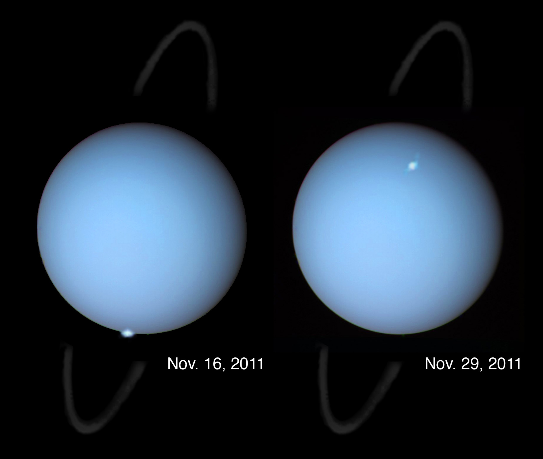 Sr 33 Uranus Jokes Never Get Old Paul M Sutter