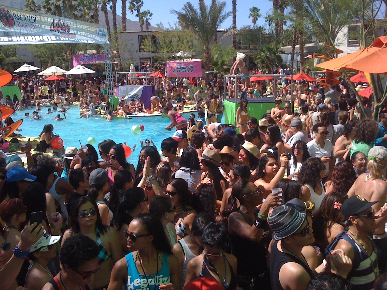 Image credit: Club Skirts Dinah Shore Weekend [ CC BY-SA 3.0 ], from Wikimedia Commons