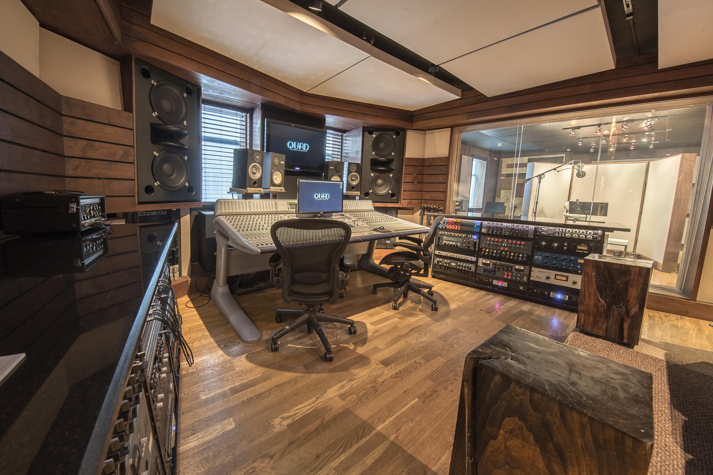 Studio Q1