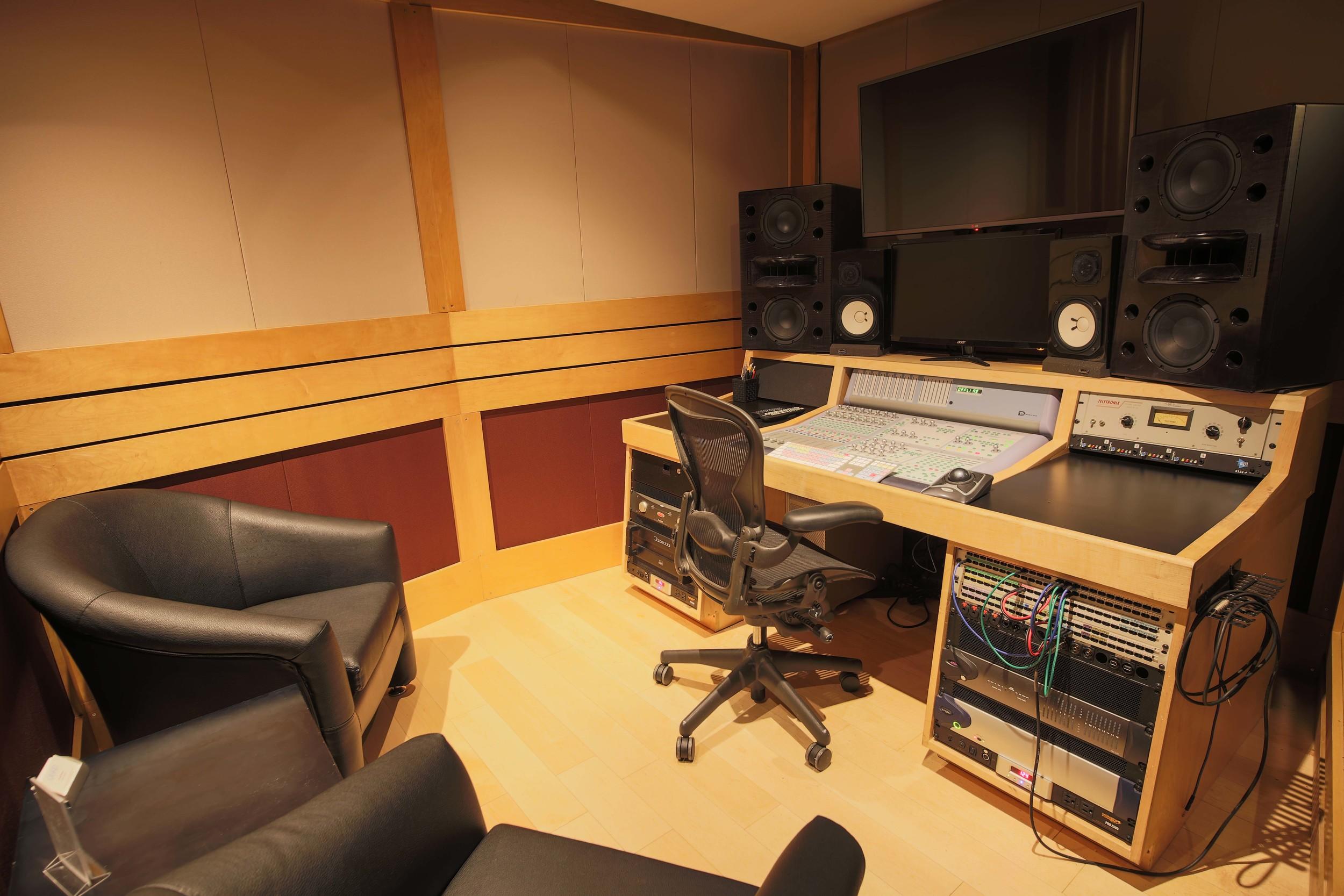 Studio Q3
