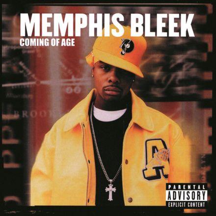 Memphis Bleek