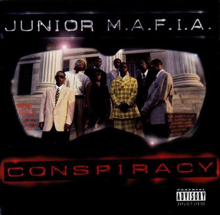 Junior Mafia