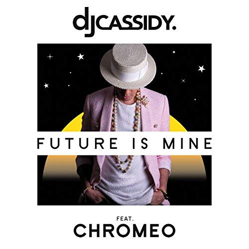 DJ Cassidy