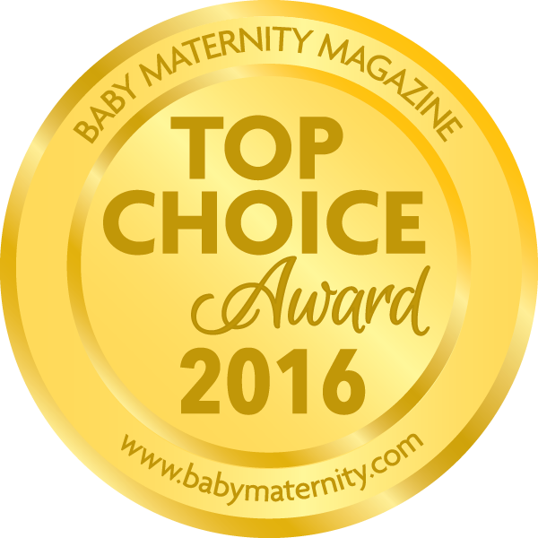 2016 Top Choice Award for Dining Aids for Babies