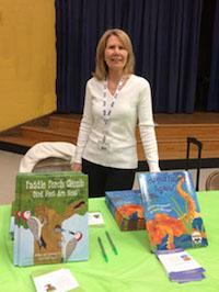 Author/Illustrator School Event