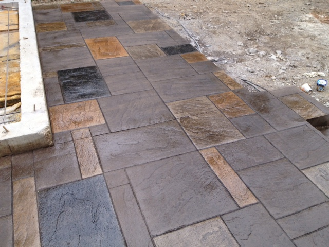 Ashlar Slate in Stone Castle with stain.jpg