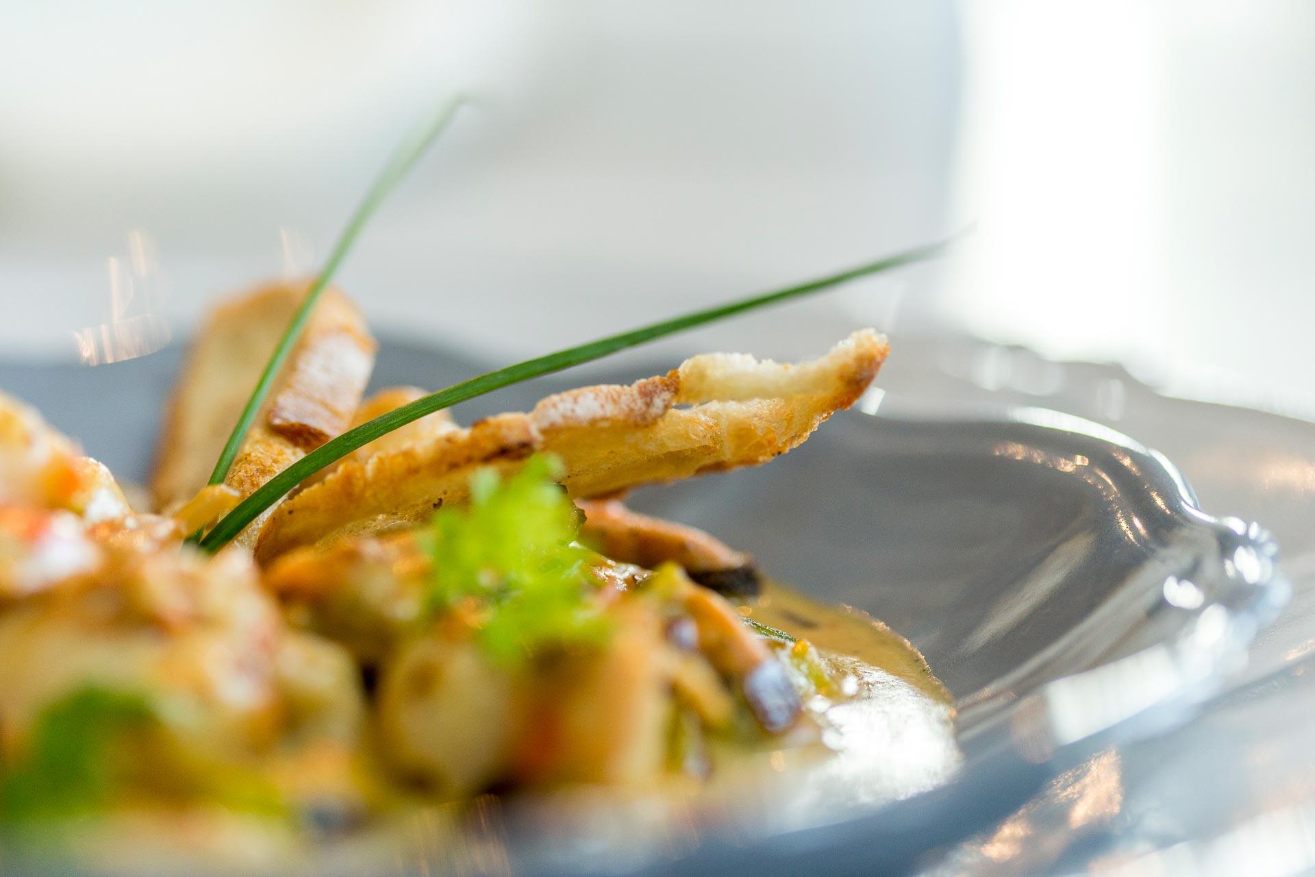 Spécialités culinaires normandes du Domaine d'Ablon