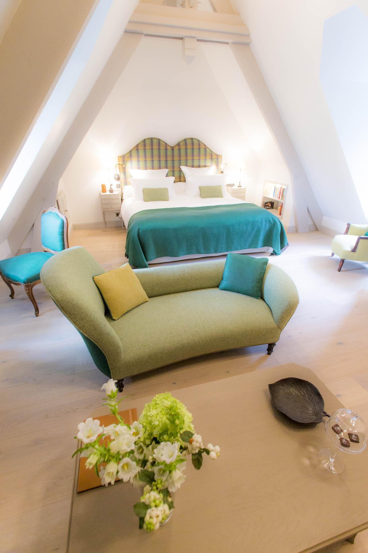 luxe et tradition normande Domaine d'Ablon