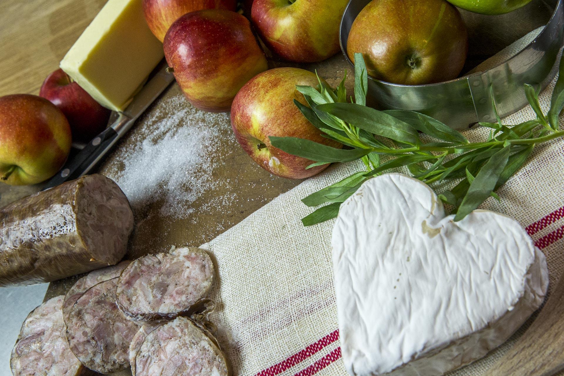 Tatin de pommes caramélisées©stephaneleroy-E61R3893.jpg