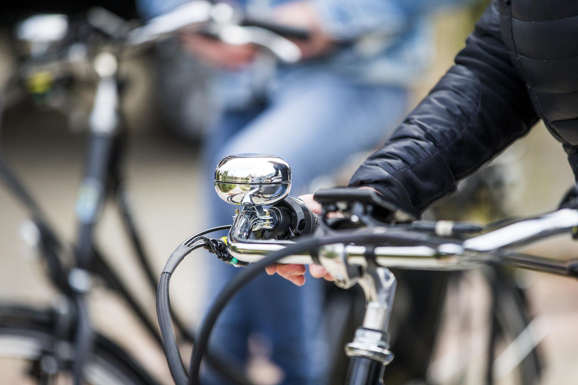 balade à vélo pays d'auge