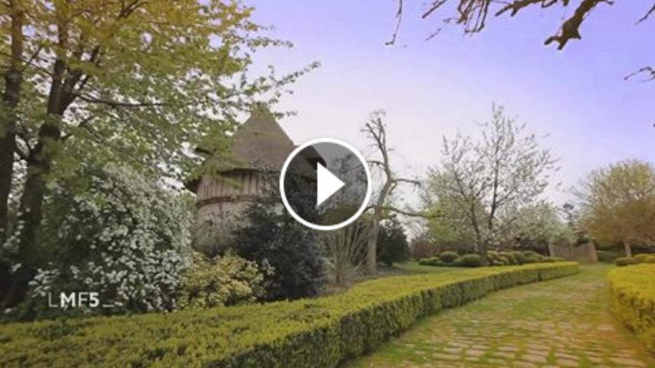 teaser la maison france 5 domaine ablon