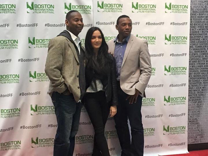"""Boston Intl' Film Festival - """"Somewhere In the Middle"""
