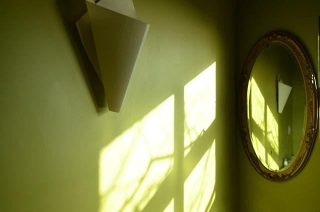 reflectins from window upstairs on wall.jpeg