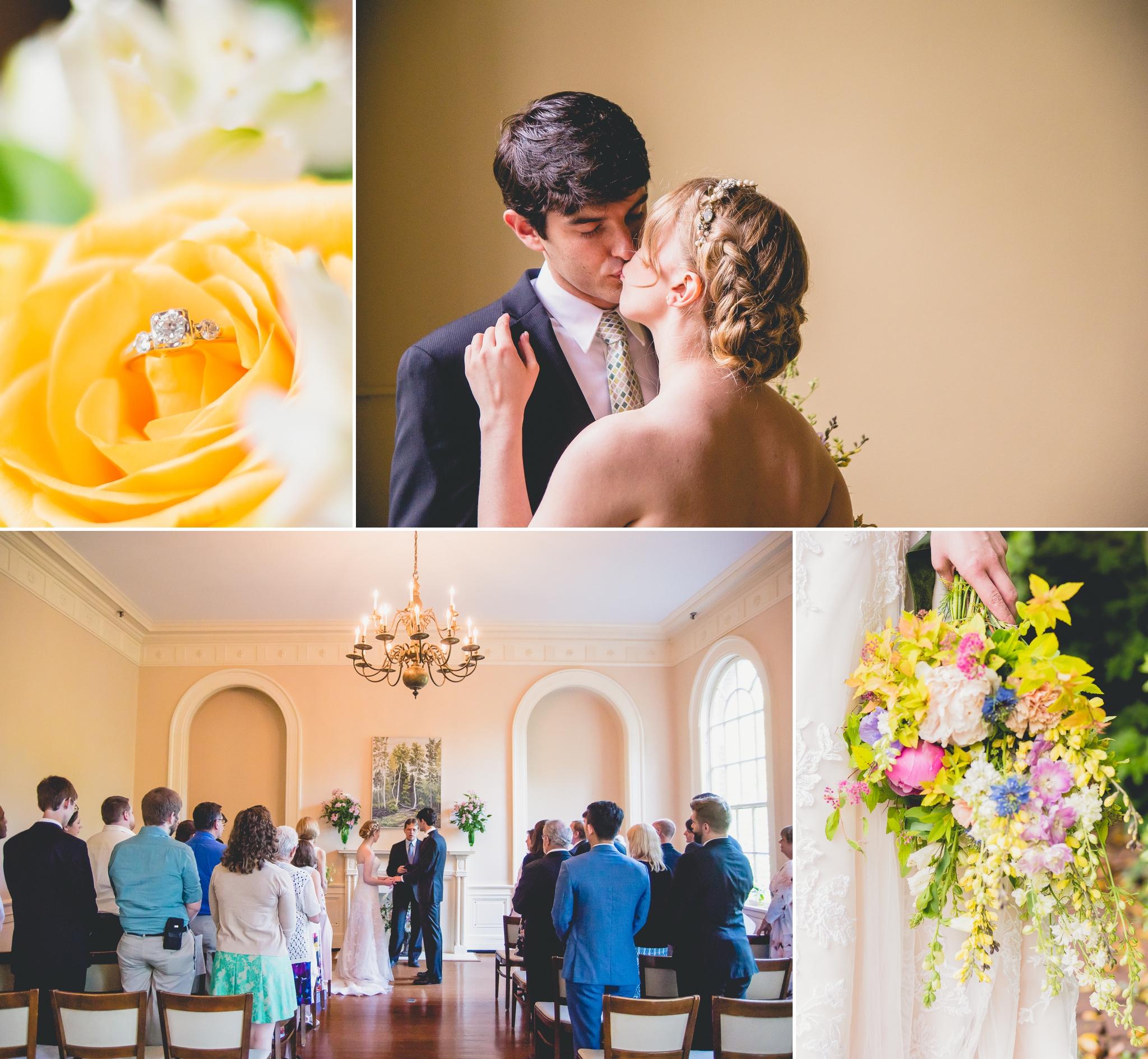 Lynchburg VA Wedding Photographer