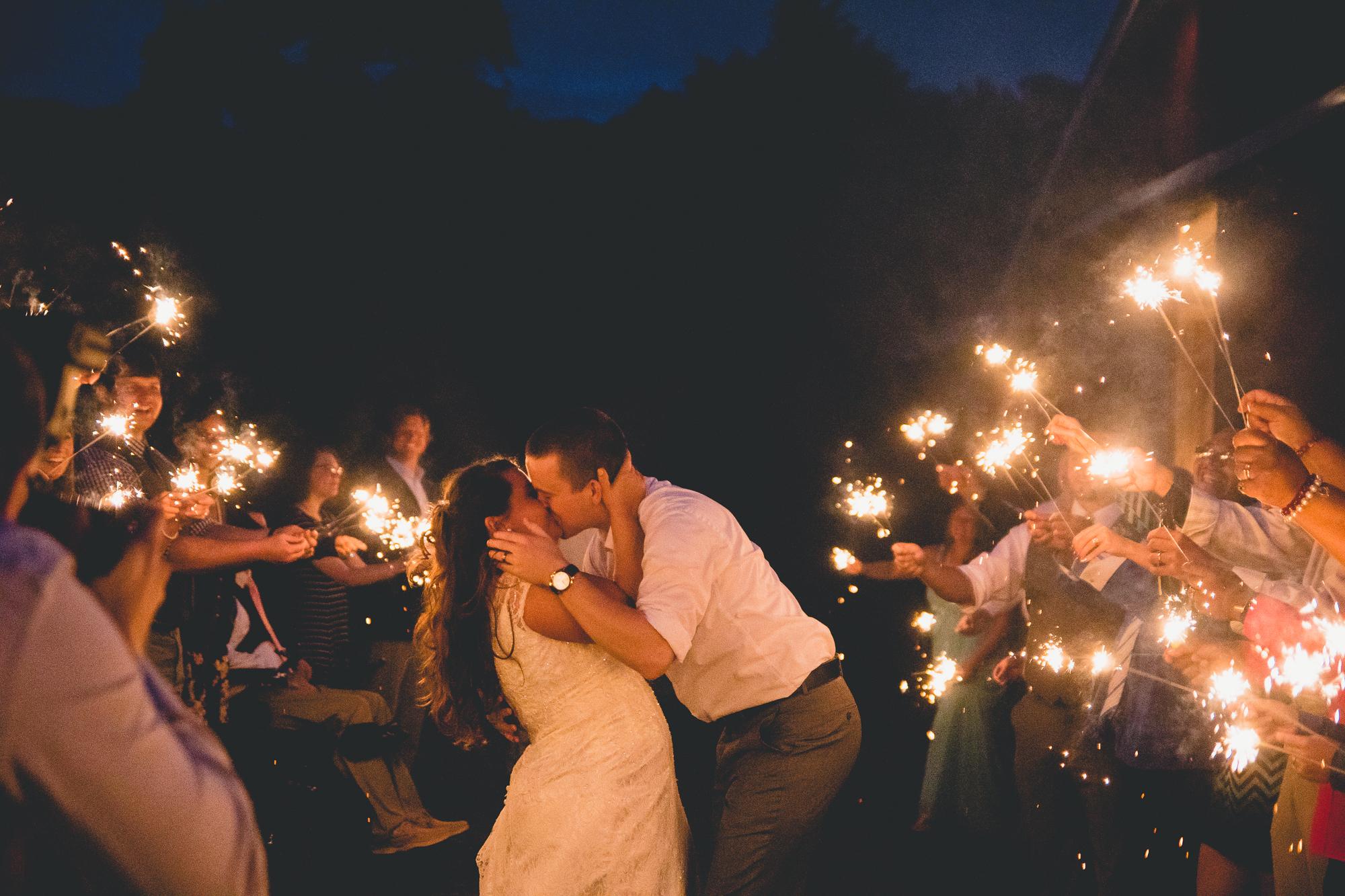 Orange VA Wedding Photographer
