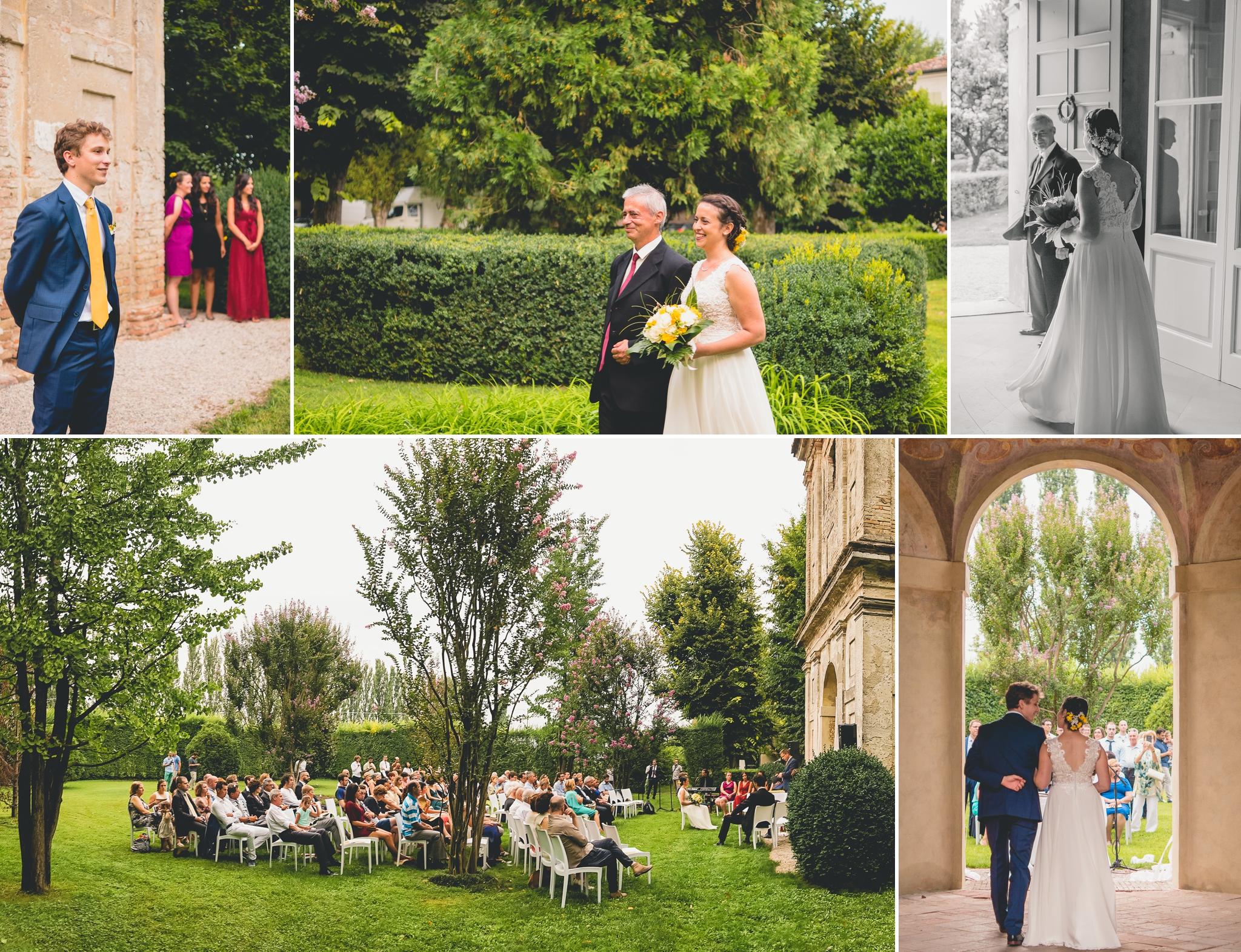 italian destination wedding by jonathan hannah photography