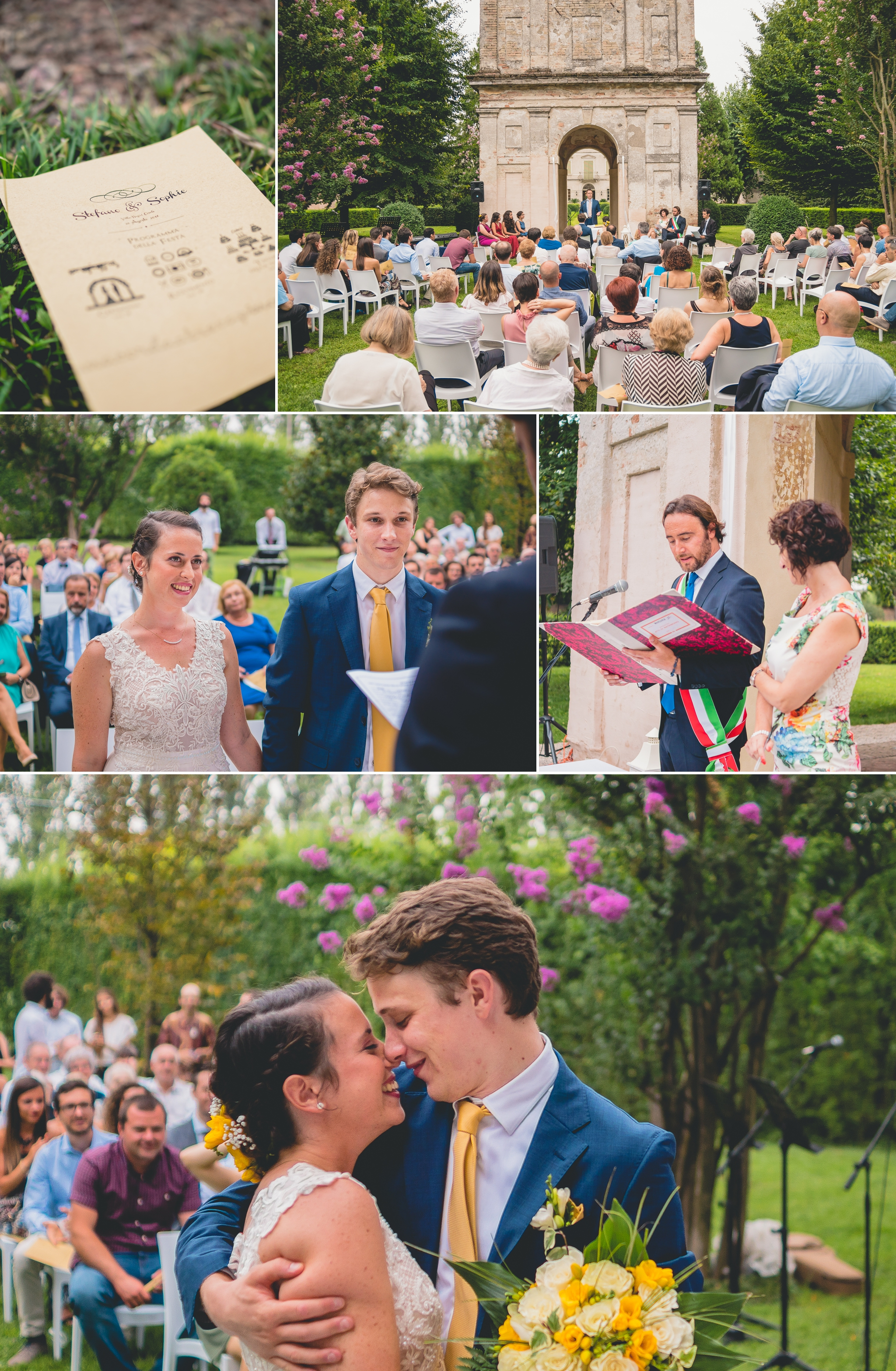 italian destination wedding by jonathan hannah photography