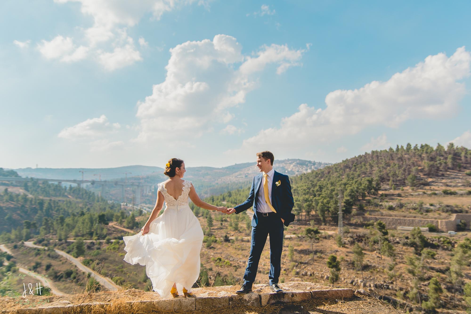 jerusalem israel destination wedding photographers jonathan hannah