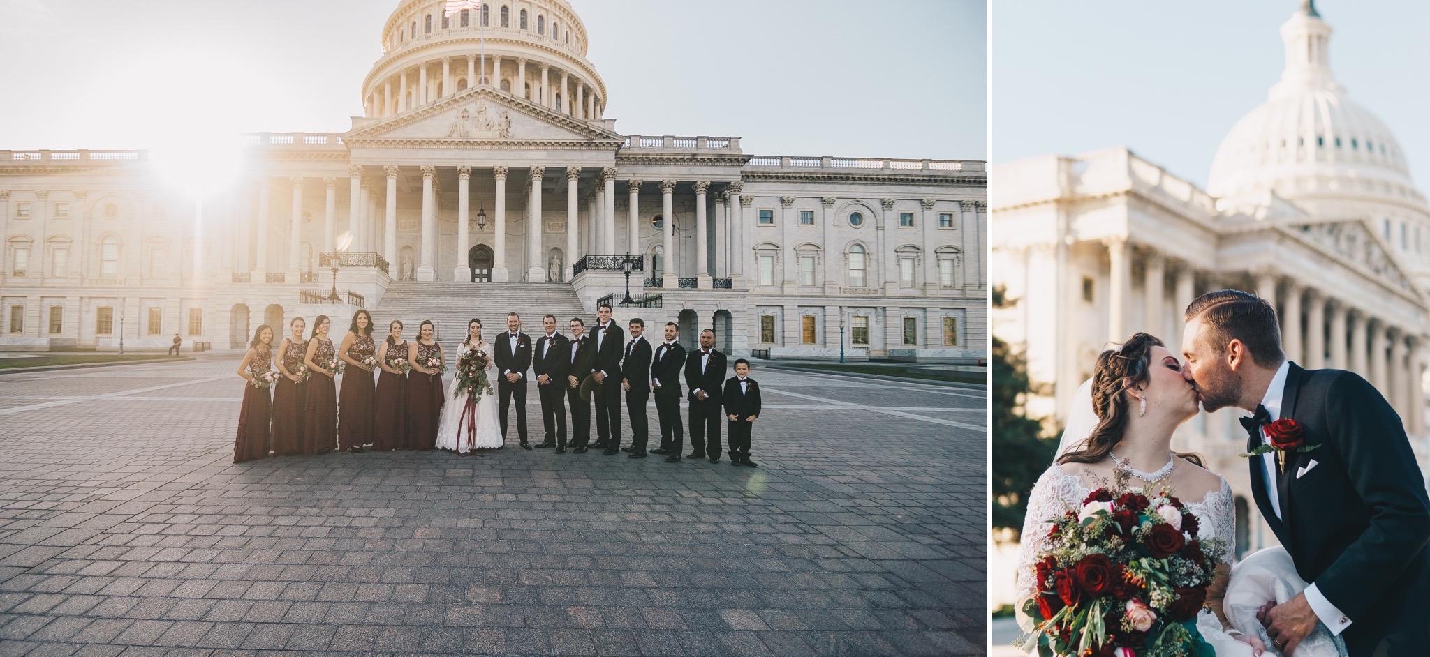 Nathan Elaina Romantic Capitol Wedding in Washington DC by Jonathan Hannah Photography8.jpg