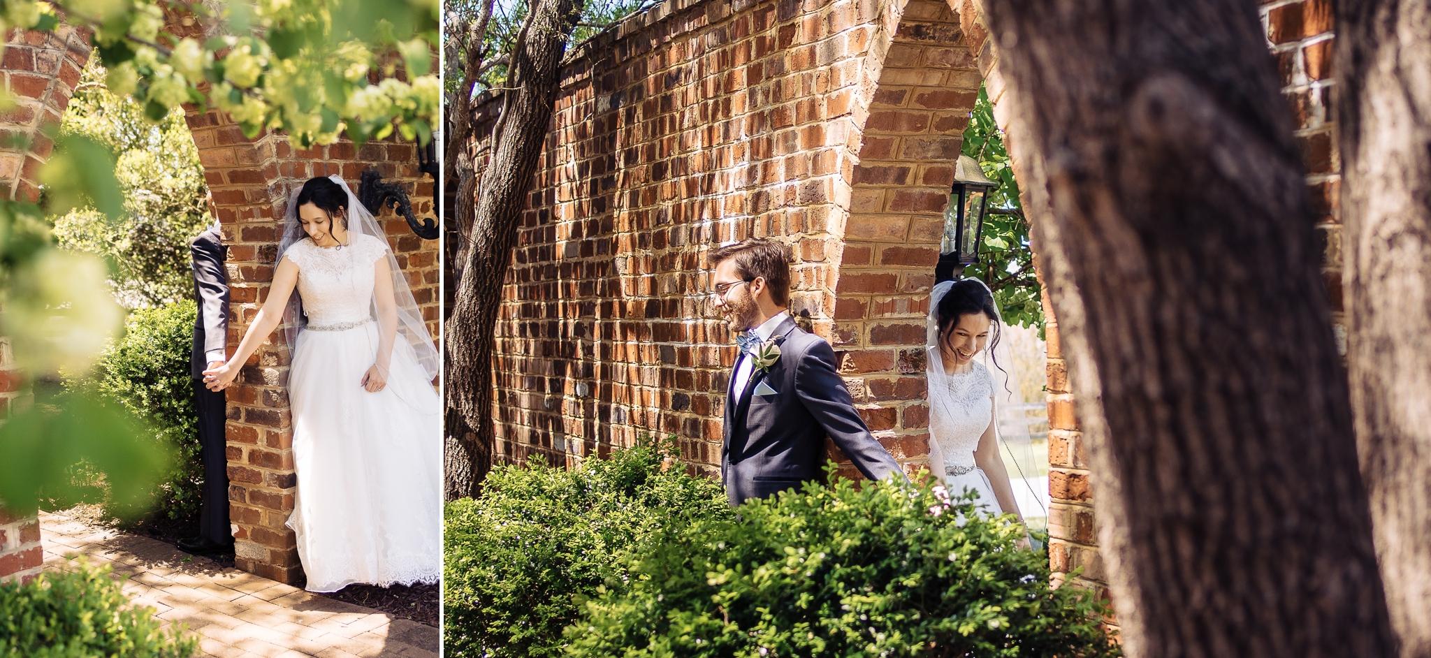West Manor Estate Forest Virginia Lynchburg Virginia Boonsboro Virginia First Presbyterian Church Jonathan Hannah Wedding Photography