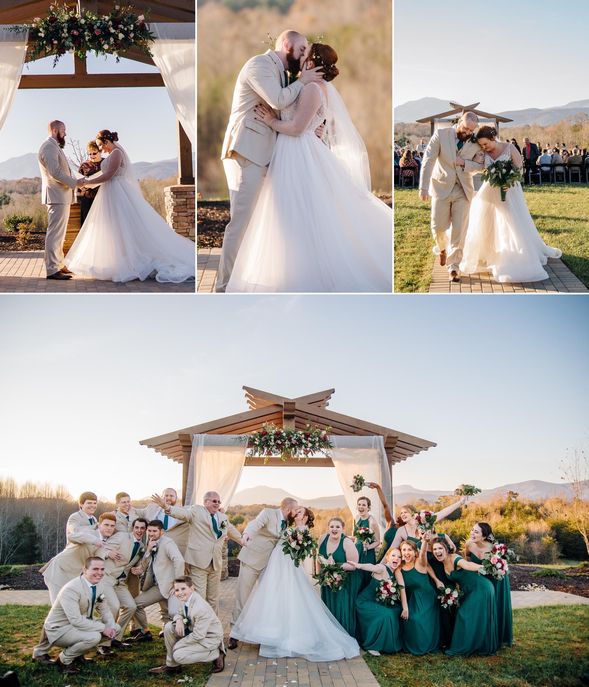 fall_sunset_luxury_mountain_wedding_glass_hill_venue_jonathan_hannah_photography